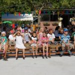 Sommerfest 2013 - Das junge Publikum