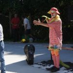 Sommerfest 2013 - Clown Luciano