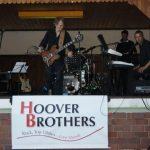 Sommerfest 2013 - Die Hoover Brothers