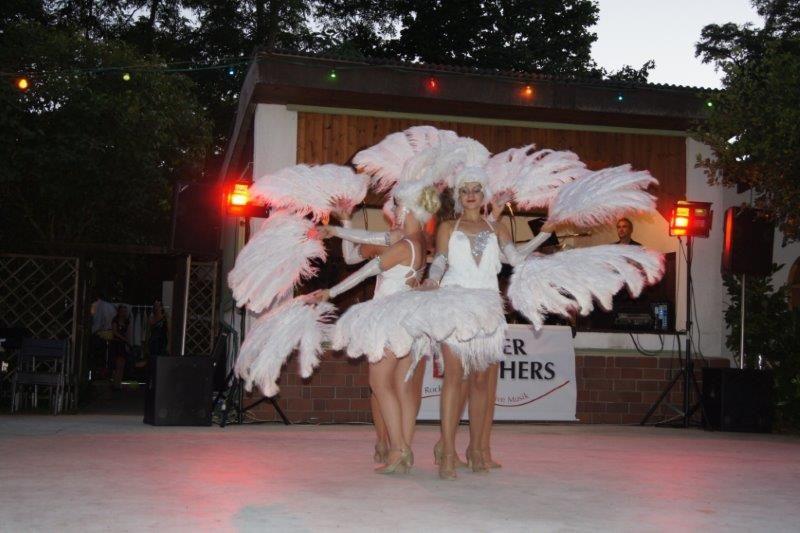 Sommerfest 2013 - Showdance Kurrat